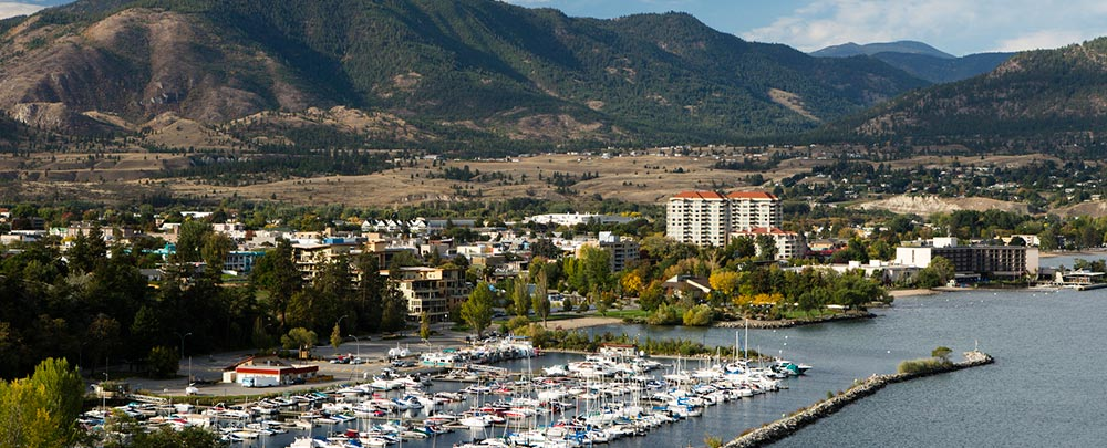 Penticton Cleaning Services from Foster Janitorial